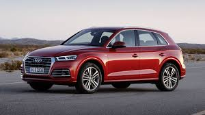 Audi Q5 Black Rims - 2018 audi q5 first drive with price horsepower specs and photos