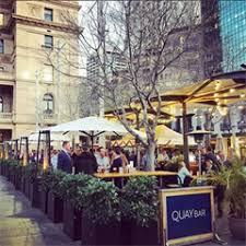 Top 10 Bars In Sydney Cbd Quay Bar In Sydney Cbd Sydney New South Wales Bestrestaurants
