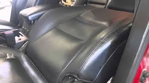 Nissan 350z Back Seat - bh0942 2004 nissan maxima se driver u0027s side front seat youtube