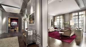 apartment interior design paris france house design and decorating