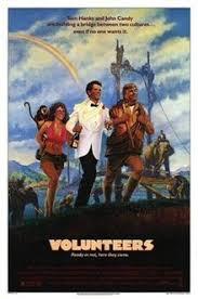 Volunteers film  Wikipedia