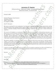 teacher resume and cover letter examples teachers college
