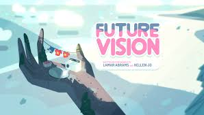 future vision steven universe wiki fandom powered by wikia