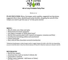 printable shot recipes printables archives stylish spoon