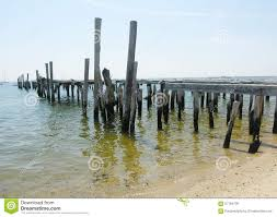 old pier on cape cod stock photo image 57794706