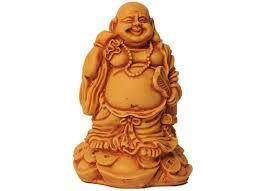 feng shui showpiece laughing buddha statue home décor online
