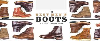 the best men u0027s boots our definitive 10 picksprimer