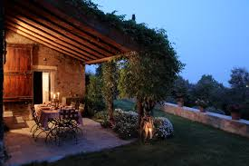 Italian Backyard Design by Dinterni U2013 Italian Interior Design What We Do