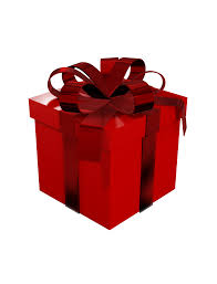 gift box large gift box clipart hanslodge cliparts