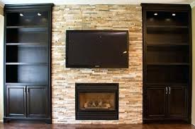 built in cabinets around fireplace built ins around fireplace glass shelves built in units around