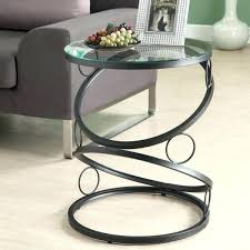Glass Top Accent Table Glass Accent Tables Living Room U2013 Onne Co