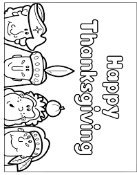 crayola free coloring pages holidays thanksgiving murderthestout