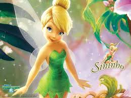 wallpapers periwinkle tinkerbell tinker bell secret
