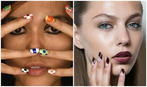 spring summer nail polish trends youtube