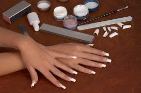 what are acrylic nails and why you must get them u2013 naildesigncode