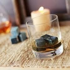 Soapstone Whiskey Whiskey Stones Bourbon Whisky And Freezer