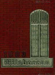 1983 hillsborough high school yearbook online ta fl classmates