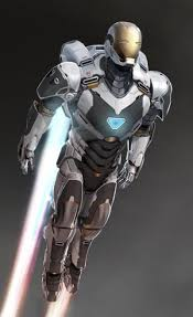 have tony stark u0027s many iron man 3 suits just been revealed