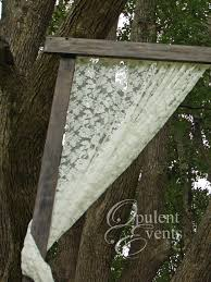 wedding arch lace 17 best images about wedding arch on arches paper