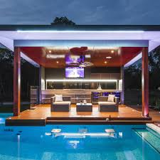 pool houses with bars swimming pool swim up bar residential inspiring outdoor kitchen