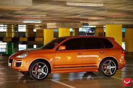 Porsche Cayenne Quality - vossen wheels porsche cayenne vossen cv3r