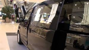 hyundai grand starex vip central world youtube
