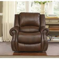Best Recliner Chair In The World Faux Leather Recliner Chairs U0026 Rocking Recliners Shop The Best
