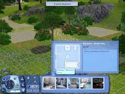 sims 3 bathroom ideas sims 3 blueprint abitidasposacurvy info