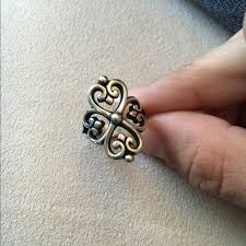avery adorned hearts ring 47 avery jewelry avery adorned hearts ring from