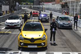 renault monaco renault clio renaultsport r s 16 official reveal pictures 1