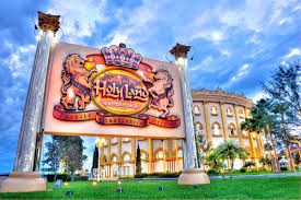 holy land experience wikipedia