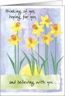 get well soon cards for cancer patients from greeting card universe