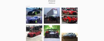 lexus usa instagram america u0027s love of cars is on instagram here are the most popular