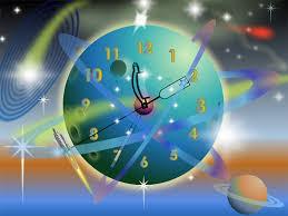rocket clock screen saver a space ship in your clock