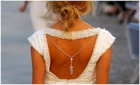 back jewelry necklace images Wedding day jewelry reverse necklace edition solomon events jpg