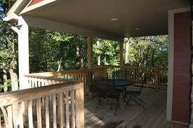covered outdoor seating 2nd floor covered deck with seating area home decor pinterest