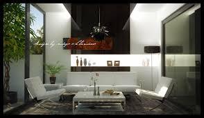 wonderful modern glass wall sitting room designs furniture