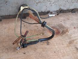 wire harness for stihl wire harness for utility trailer u2022 sharedw org