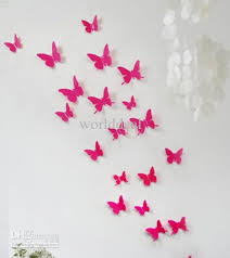 butterflies wall decorations 1000 ideas about butterfly wall decor butterflies wall decorations sml 3d vivid butterfly wall sticker decor pop up sticker home best designs
