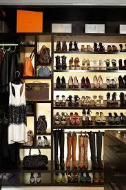 Shelves For Shoes by Closet Shelves Contemporary Closet La Closet Design Fabulous