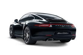 porsche 911 black 2017 porsche 911 carrera black edition 3 4l 6cyl petrol manual coupe