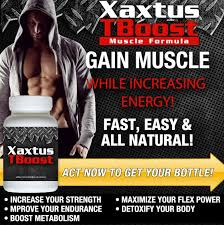 xaxtus tboost is a phenomenal male enhancement dietary supplement