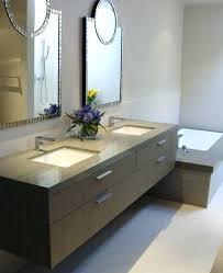 bathroom cabinet storage ideas bathroom cabinet for sink astonishing floating vanity bathroom