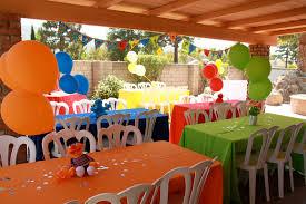 sesame decorations sesame party decor search elmo party