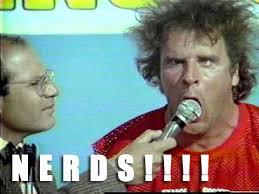 Nerds Meme - don t be a nerd stiks stones