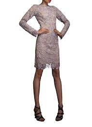 siddartha tytler mushroom sicilian lace backless dress shop