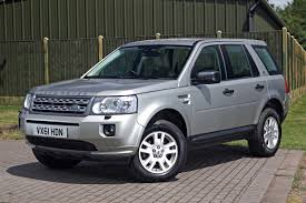 land rover freelander 2005 used land rover freelander 2 review auto express