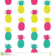 pineapple wallpaper royalty free stock image image 7323036