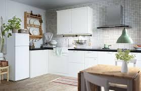 nouvelle cuisine ikea cuisine ikea metod les nouveautés en avant première côté maison