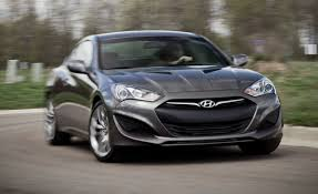 2013 hyundai genesis coupe 3 8 r spec test review car and driver